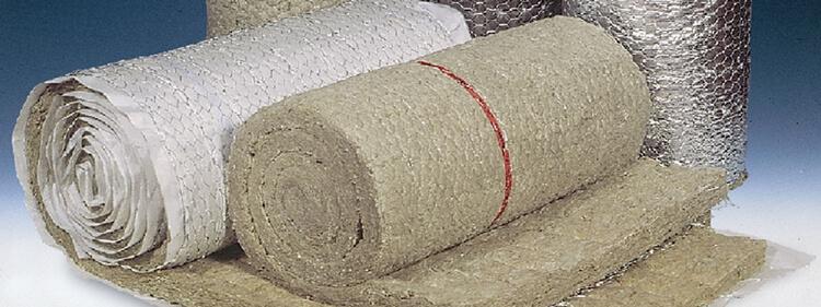 Характеристики теплоизоляционных материалов