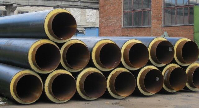 Теплоизоляция труб центрального отопления