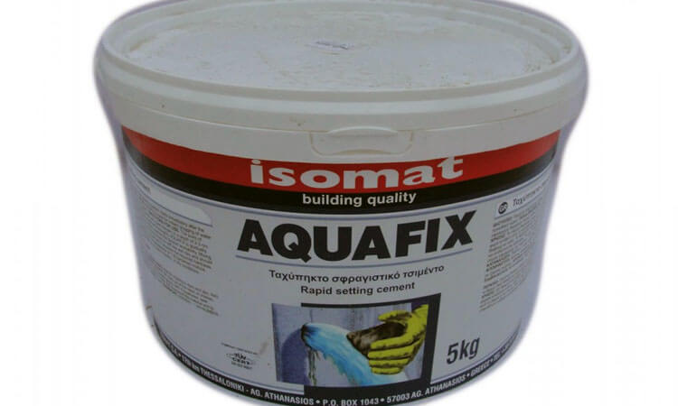 Гидропробка AQUAFIX